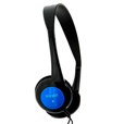 Наушники MAXELL KIDS Headphones Blue синие